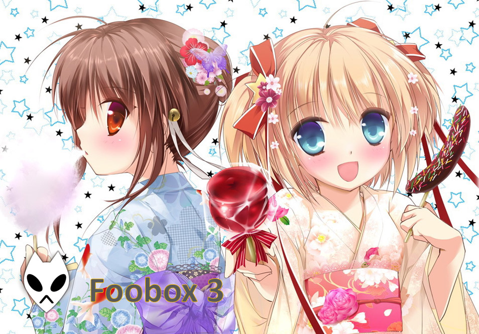 Foobox 3