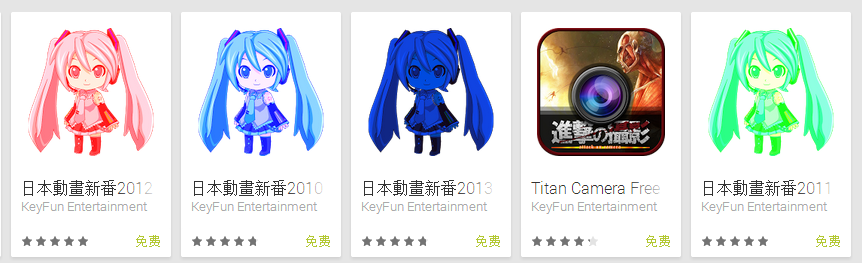 KeyFun Entertainment