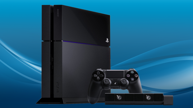 PlayStation 4-623-80