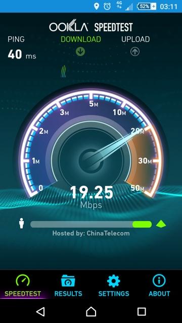 China Unicom 4G FDD LTE