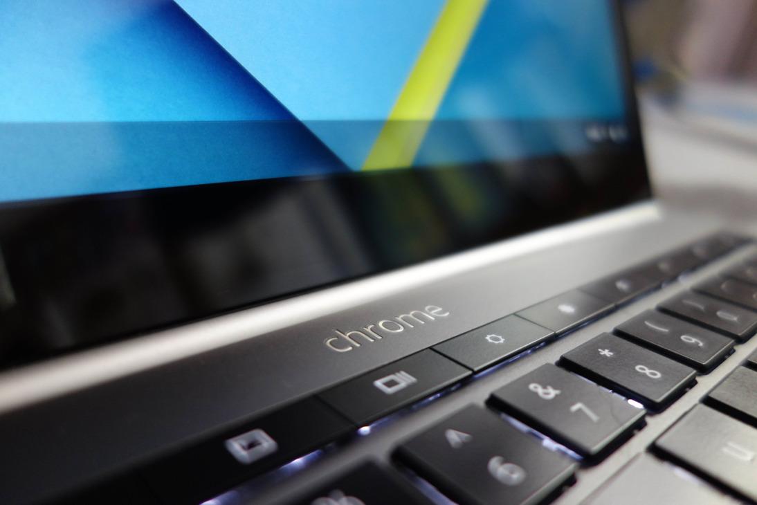ChromeBook Pixel-5